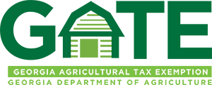 Georgia Agricultural Tax Exemption